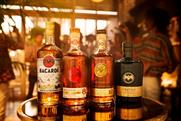 Bacardi sets sights on vacant marketplace with new premium rum