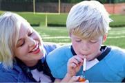 Non-profit takes aim at youth tackle football in smoking new PSA