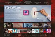 AMV BBDO sparks bloody revolution with taboo-smashing campaign