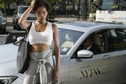 BMW ousts Lexus as New York Fashion Week auto partner