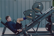 Ad of the Week: Zac Efron puts Bombas socks to the test in fun new spot