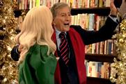 Lady Gaga, Tony Bennett meet cute and cold in Barnes & Noble