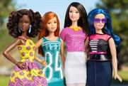 Playing devil's advocate with Barbie and her new body types