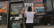 Boost Mobile tackles voter access by turning stores into polling stations