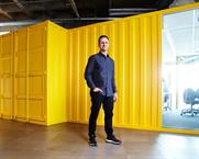 Chris Garbutt and TBWA's disruption
