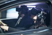 Chrysler experiments with VR for new Oculus campaign