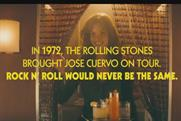 Everything wrong with Jose Cuervo's new Rolling Stones ad