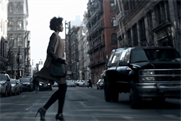 """Cadillac, """"The Arena"""" by by Publicis New York and Publicis UK."""