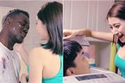 Exclusive: Racist detergent ad is just 'a little artistic exaggeration,' says Qiaobi