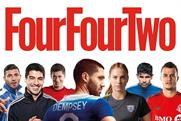 Soccer title FourFourTwo launches in US