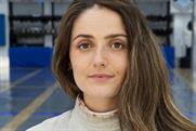 Meet the agency employee competing in the Olympic Games