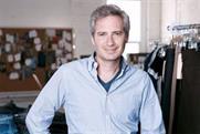 Gap global CMO Seth Farbman set to depart.