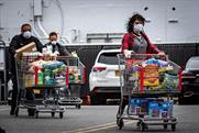 How the pandemic transformed our grocery habits