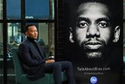 "John Legend unpacks racial bias with P&G's ""The Look"""