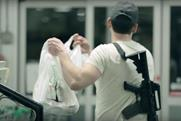 Grey Canada wins Grand Effie for gun safety ad that targeted retailers