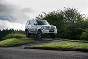 Land Rover Defender relaunch taps into music for lifestyle push