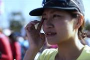 "Nike Japan ""Re:RUN"" by W+K Tokyo."