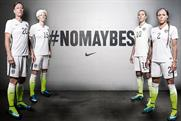 Brands and women's sports: Board the bandwagon the right way