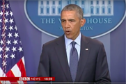 Watch: Obama responds to Orlando mass shooting