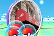 How brands are using the Pokémon Go craze to 'catch 'em all'