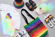 Saks Off 5th celebrates Pride with gender-neutral clothing line