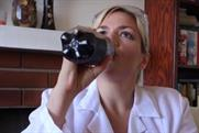 Science Babe samples homeopathy.