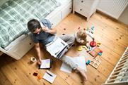 Advertising industry leads on work from home push