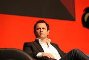 Telefonica global ad boss Daniel Rosen.