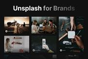 Stock image website Unsplash launches digital ad platform