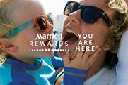 Marriott tries appealing to the soul for new global rewards campaign
