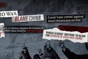 Nielsen: Brands are showing up next to anti-Asian hate speech
