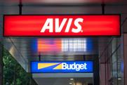 Avis Budget Group taps MullenLowe, DiMassimo Goldstein for creative