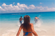 Expedia plays creative agency for Bermuda Tourism
