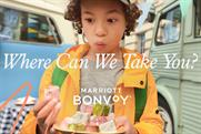 Marriott Bonvoy makes TikTok debut with global Power of Travel campaign