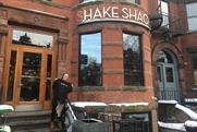 Brand Superfan of the Week: Shake Shack's Rachel Hamburger
