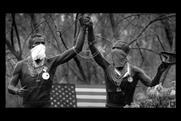 The Boston Globe and John Krasinski pay tribute to Boston on Patriots' Day