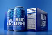 Bud Light to include ingredients on packaging