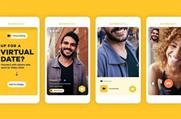 Bumble's isolation features mean there's never been more chance of finding love online