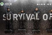 McCann's and Microsoft's 'Survival Billboard' wins another six Lions at Cannes