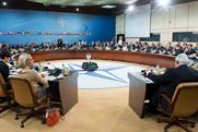 NATO appoints Engine and Agenda for comms support