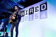 Jacob Whitesides: at Wired 2015.