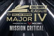 Activision Blizzard returns to live events for Call of Duty League
