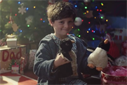 John Lewis Christmas ads then and now: From boys to bears, hares and penguins