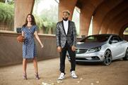 Buick brings Odell Beckham Jr. and Emily Ratajkowski to Super Bowl