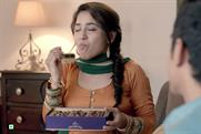 In India, Cadbury puts contemporary spin on a brother-sister festival