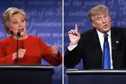 Adland's 25 best tweets about the first presidential debate