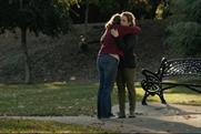 """Partnership for Drug-Free Kids """"Real Help"""" by DDB California."""