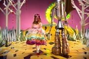 "Comcast ""Emily's Oz"" by GS&P New York."