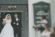 15 years later, a blind man sees his wedding thanks to eSight and KBS