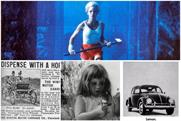 100 Years of Ads: Most Groundbreaking